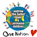 One Nation Button