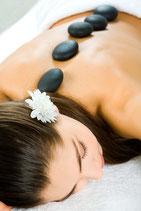 Magma Massage