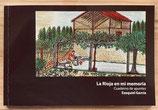 en mi memoria Ezequiel Garcíaの絵本