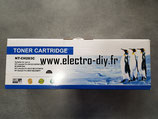 Cartouche compatible Laser HP CF283A NOIR