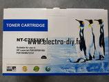Cartouche compatible Laser HP Q7553X
