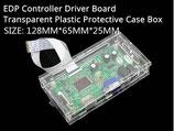 Boitier de protection contrôleur LCD EDP