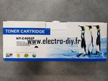 Cartouche compatible Laser HP C4092A