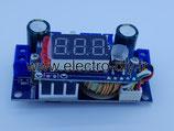 Régulateur solaire DC