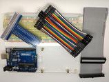 Plate-forme expérimentale pour Raspberry Pi et Arduino UNO R3