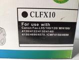 Compatible Premium Canon 0263B002 / FX-10 - Toner noir