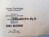 Cartouche compatible Laser OKI 09004191