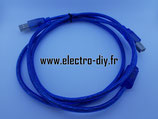 Câble USB 1.50 ML