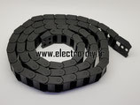 Chaine porte câble 7x15x1000 mm