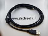 Câble USB 2.00ml