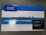 Cartouche compatible Laser HP CE505X/05X