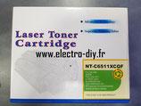 Cartouche compatible Laser HP Q6511X/11X