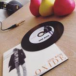 ION BON- OXIDE -ALBUM VINYL CD LIMITED EDITION 500 COPIES YEAR 2015
