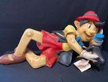 Pinocchio - Das hölzerne Bengele