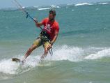 Aufsteiger-Kite-Kurs Wochenende