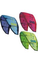 NORTH Rebel Kite, Modell 2016, leicht gebraucht aus Mietbestand