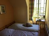 Einzelne Übernachtung im geteilten Doppelzimmer B&B waveBandits Kite-House
