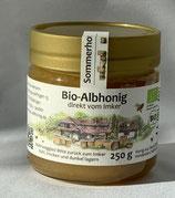 Bio-Albhonig Sommerhonig, 250 g