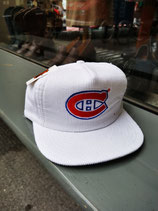 MONTREAL CANADIANS, 1990, NHL snapcap