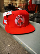 BOSTON RED SOX, 1992,  MLB  snapcap