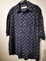 New Fast, silk shirt