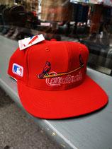 ST. LOUIS CARDINALS, 1990, MLB snapcap