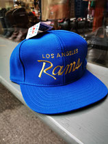 LOS ANGELES RAMS, 1990, NFL snapcap