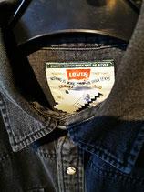 Levis, jeans shirt