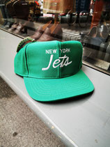 NEW YORK JETS, 1990, NFL snapcap