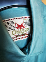 Chaser, silk shirt