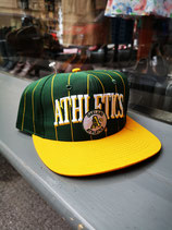 OAKLAND ATHLETICS, 1992,  MLB snapcap