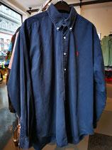 Ralph Lauren, heavy cotton shirt