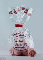 Fruchtige Erdbeer-Trüffel