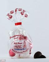 Ostereier - Dunkle Schokolade