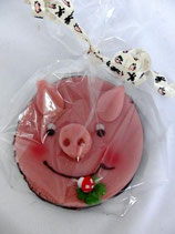 Glückschwein-Taler