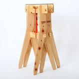 ホーススタンド・ワイドモデル レグセット Horse stand - wide model Leg set