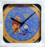 Kinder - Wanduhr Disney Winnie the Pooh