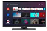 Hitachi TV 32HAK4250 Android TV 80cm ( 32 Zoll )