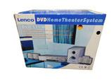 Lenco DVD Home Theater System DVD-511H