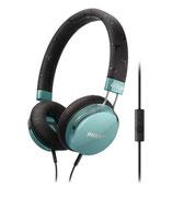 Philips Kopfhörer mit Mikrofon SHL5305TL/00