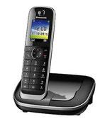 Schnurlostelefon Panasonic KX-TGJ310 Duo