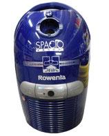 Rowenta Staubsauger Spacio 1450W