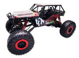 Amewi Rock Crawler Crazy Crawler 1:10 RTR Rot
