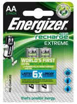 Energizer Akku AA 2300mAh