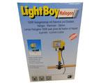Steffen Light Boy Halogen 150 Watt