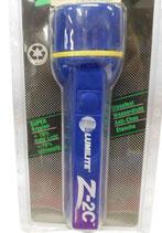 Taschenlampe Lumilite Z-2C blau