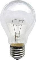 Osram Standard Glühlampe 25W E27 Klar
