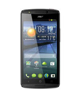 "Acer Liquid E700 ( 16GB, Schwarz, 5"", 8Mpx )"