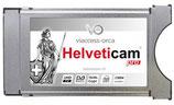 CI-Modul Helveticam Pro