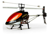 Double Horse RC Helikopter 9100 3 Kanal mit Gyro